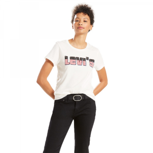 Levi's Women's Perfect Graphic Tee