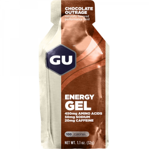 GU 1.1 oz. Energy Gel