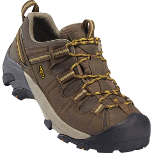 Keen Men's Targhee Ii Waterproof Low Hiking Shoes, Wide - Size 9