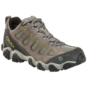 Oboz Men's Sawtooth Ii Low Hiking Shoes, Wide - Size 8