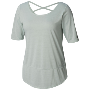 Columbia Women's Anytime Casual Short-Sleeve Shirt - Size S