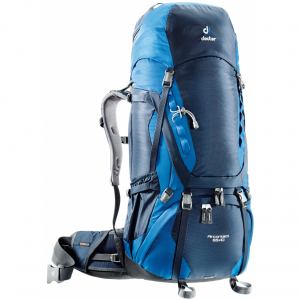 Deuter Aircontact 65 Plus 10 Pack
