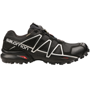 Salomon Men's Speedcross 4 Gtx Trail Running Shoes - Size 8