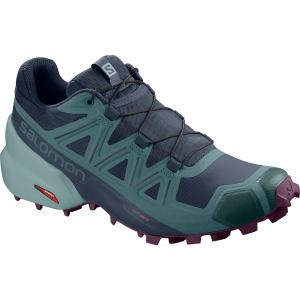 Salomon Women's Speedcross 5 Trail Shoes - Size 6