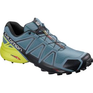 Salomon Speedcross 4 Trail Running Shoes - Size 8