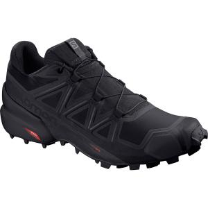 Salomon Men's Speedcross 5 Trail Running Shoe - Size 8