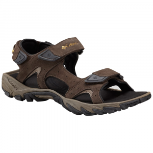 Columbia Men's Santiam 3 Strap Sandals - Size 11