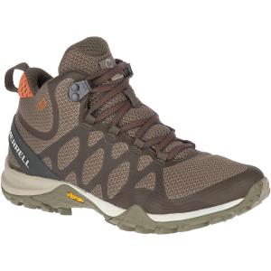 Merrell Women's Siren 3 Mid Waterproof Hiking Shoes - Size 6