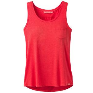 Prana Women's Foundation Scoop-Neck Tank Top - Size XL