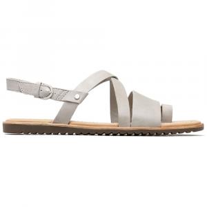 Sorel Women's Ella Criss Cross Sandals - Size 7