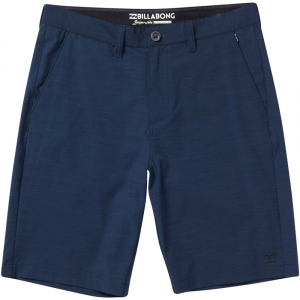 Billabong Guys' Crossfire X Slub Submersibles Shorts