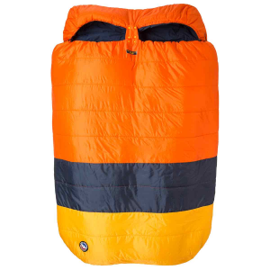 Big Agnes Dream Island 15 Double Wide Sleeping Bag