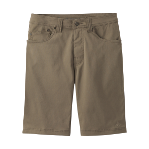 The Prana Brion Short is ready and willing to take on all challenges. Casual styling lets you...