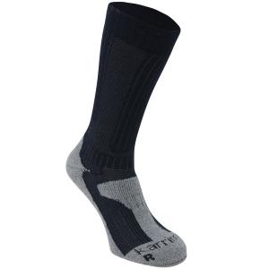 Karrimor Men's Merino Fiber Midweight Hiking Socks