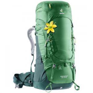 Deuter Women's Aircontact 60+10 Sl Backpack