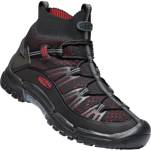 Keen Men's Axis Evo Mid Knit Hiking Boots - Size 9