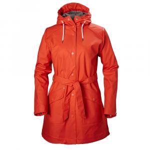 Helly Hansen Women's Kirkwall Rain Coat