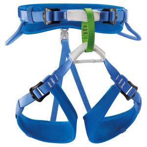 Petzl Kids' Macchu Seat Climbing Harness