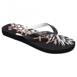 Roxy Women's Tahiti Vi Flip Flops - Size 10