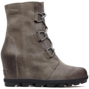 Sorel Women's Joan Of Arctic Wedge Ii Waterproof Boots - Size 10