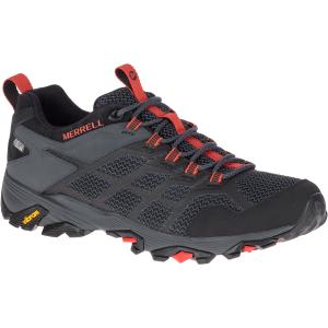 Merrell Men's Moab Fst Waterproof Hiking Shoe - Size 9