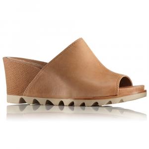 Sorel Women's Joanie Mule Ii Sandals - Size 6.5