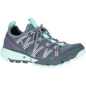 Merrell Women's Choprock Hydro Hiking Shoe - Size 6