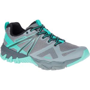 Merrell Women's Mqm Flex Hybrid Shoes - Size 6