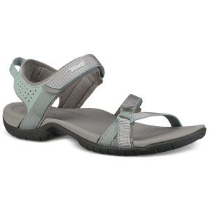 Adventure-ready yet sleek and feminine, the Teva Verra is proof that performance and comfort can...