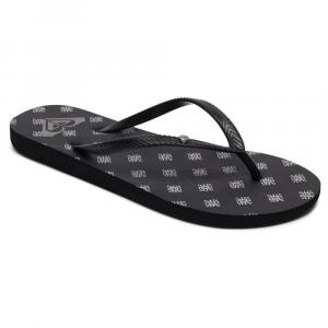 Roxy Women's Bermuda Ii Flip Flops - Size 10