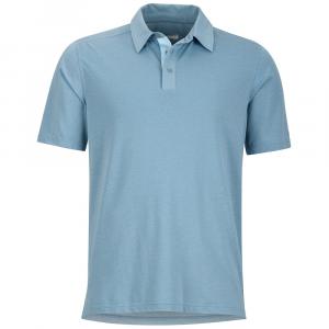 Marmot Men's Wallace Short-Sleeve Polo Shirt - Size XL