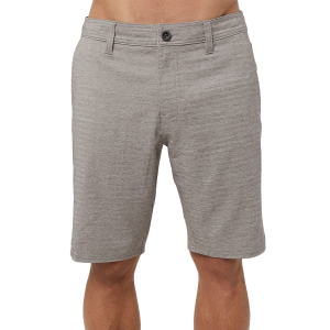 You\\\'ll be comfortable both in and out of the water in these O\\\'Neill Men\\\'s hybrid shorts.  90%...
