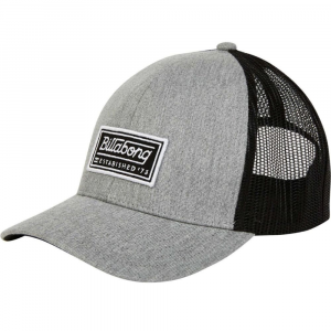 Billabong Guys' Walled Trucker Hat