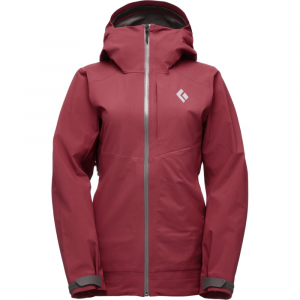Black Diamond Women's Recon Stretch Ski Shell Jacket