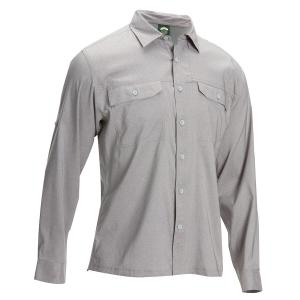 EMS Men's Ventilator Long-Sleeve Shirt - Size S