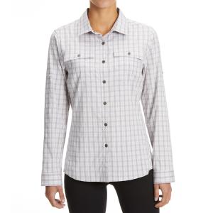 EMS Women's Journey Woven Long-Sleeve Shirt - Size XS