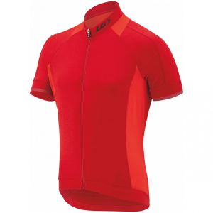 Louis Garneau Men's Lemmon 2 Short-Sleeve Cycling Jersey