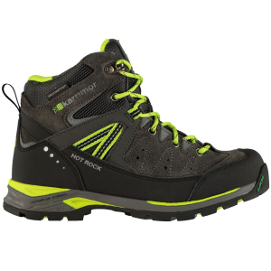 Karrimor Kids' Hot Rock Waterproof Hiking Boots