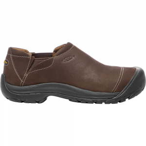 Keen Men's Ashland Casual Shoes, Chocolate Brown - Size 10