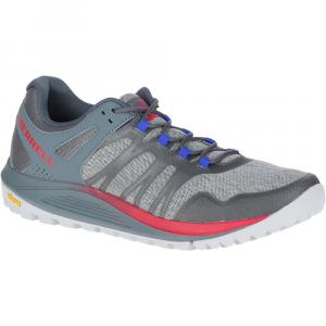Merrell Men's Nova Trail Running Shoes - Size 8