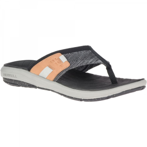 Merrell Men's Gridway Post Thong Sandals - Size 7
