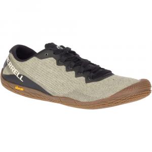 Merrell Men's Vapor Glove 3 Cotton Barefoot Shoes - Size 7.5