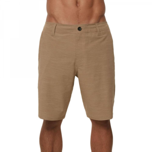 O'neill Men's Locked Slub Hybrid Short