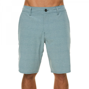 O'neill Guys' Locked Stripe Hybrid Shorts