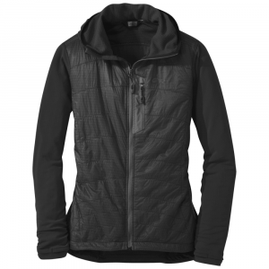 Outdoor Research Women's Deviator Hoody