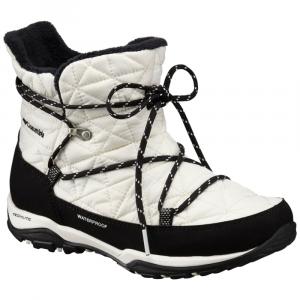 Columbia Women's Loveland Shorty Omni-Heat Seal Boots - Size 7