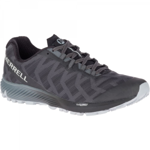 Merrell Men's Agility Synthesis Flex Trail Running Shoe - Size 7.5
