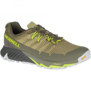 Merrell Men's Agility Peak Flex 3 Trail Running Shoe - Size 8
