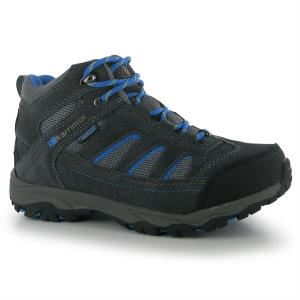 Karrimor Kids' Mount Mid Waterproof Hiking Boots