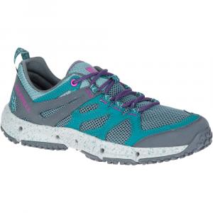 Merrell Women's Hydrotrekker Trail Shoe - Size 5